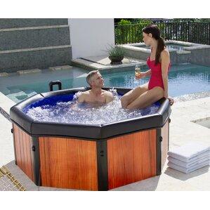 comfort line products - Wayfair Hot Tub