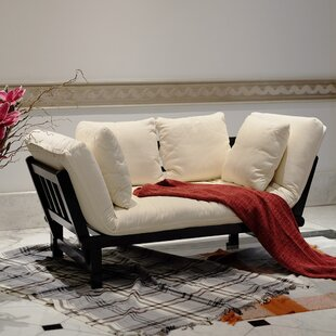 Mosinee Convertible Sofa by Wi..
