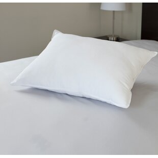 Plymouth Home Down and Feathers Pillow