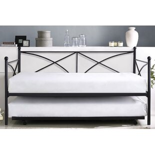 Reviews Dimartino Daybed by Harriet Bee Reviews (2019) & Buyer's Guide