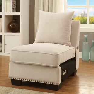 Darby Home Co Sorensen Slipper Chair