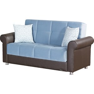 Defreitas Loveseat by Latitude Run