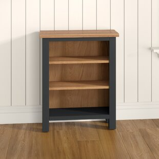 Review Rafeala Bookcase
