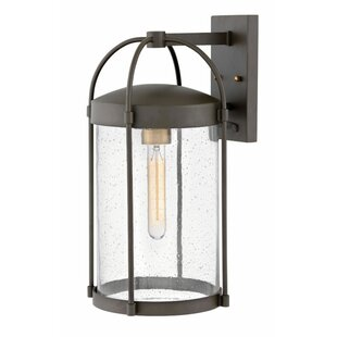 Drexler Outdoor Wall Lantern