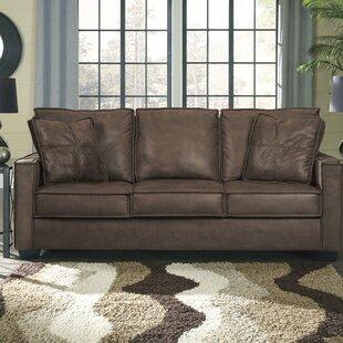 Nairn Queen Sleeper Sofa by Loon Peak Bargain