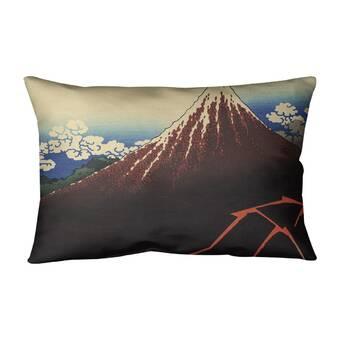 East Urban Home Be Faithful To Yourself Indoor Outdoor Throw Pillow Wayfair
