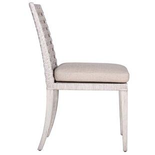Leeward Side Chair