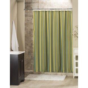 Comparison Seraphine Shower Curtain ByHighland Dunes