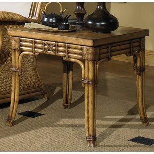 Acacia Home and Garden Royal Pine End Table