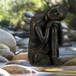 Deana Buddha Statue By Latitude Vive