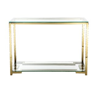 Mercer41 Holladay Console Table