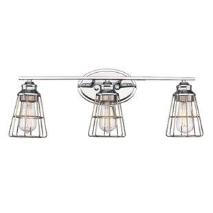 Trent Austin Design Blas 3-Light Vanity Light