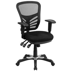 Office Chairs For Back ergonomic office chairs | wayfair