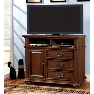 Hokku Designs Lorrenzia 3 Drawer Combo dresser