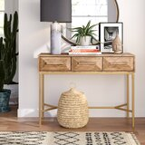 Darrius 45.5 Console Table by Mistana™