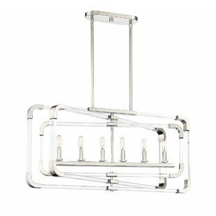 Ivy Bronx Haris 6-Light Ki..
