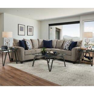Alamo Sectional by Lane Furniture No Copoun