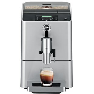 Micro 90 Super-Automatic Espresso Machine
