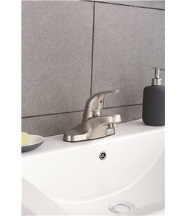 Premier Faucet Bayview Centerset Bathroom Faucet