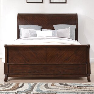 Roane King Panel Bed by Bloomsbury Market
