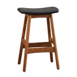 25 Bar Stool (Set of 2) by Woodhaven Hill