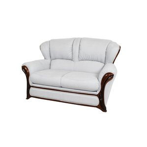 Lymon Loveseat by Darby Home Co