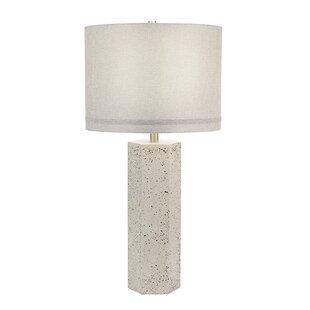 Ringer Speckled Terrazzo Colum..