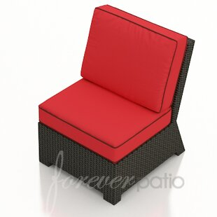 Forever Patio Barbados Deep Seating Chair with Cushions