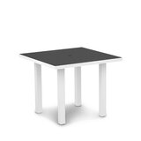 Euro Square 29 inch Table