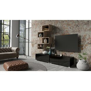 Batchelor Entertainment Unit For TVs Up To 60