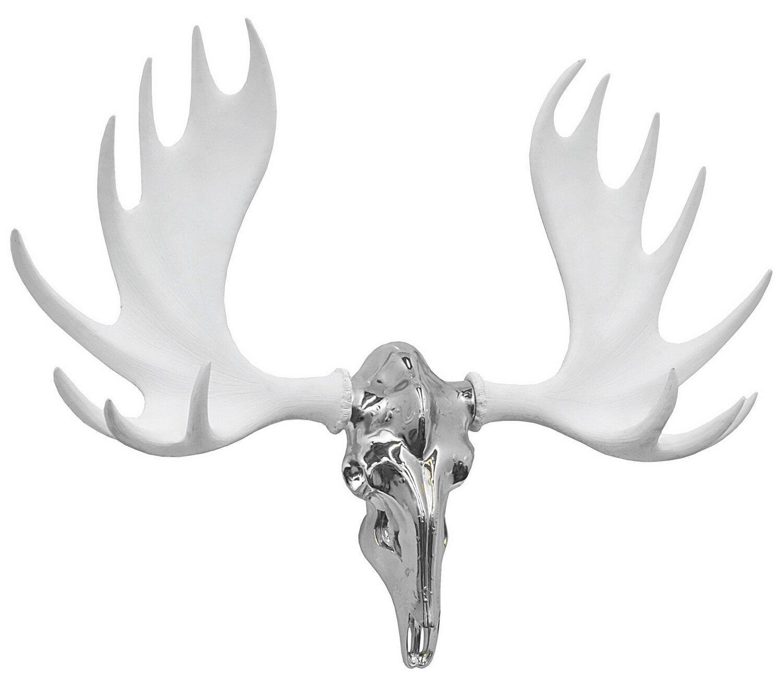 Foundry Select Resin Moose Wall Décor & Reviews | Wayfair