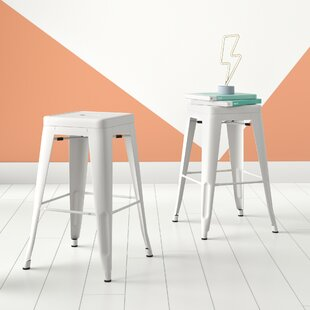 Anay 61cm Bar Stool By Hashtag Home
