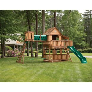 Playstar Inc Legend Gold Swing Set Best Patio Furniture