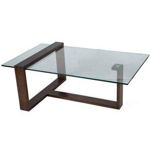 Orren Ellis Khan Coffee Table