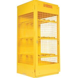 68.25  H x 30  W x 32  D Horizontal Cylinder Storage Cabinet  sc 1 st  Wayfair & Horizontal Storage Cabinet | Wayfair