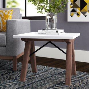 Melillo End Table
