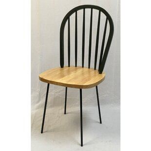 Perrone Windsor Dining Chair (Set of 2) August Grove