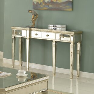 Felicia Console Table by W..