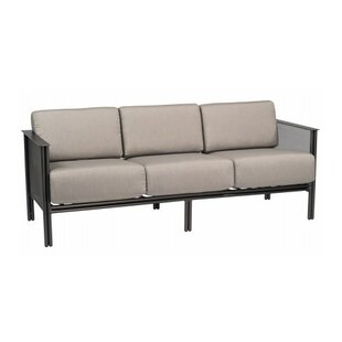 Woodard Jax Sofa with Cushions
