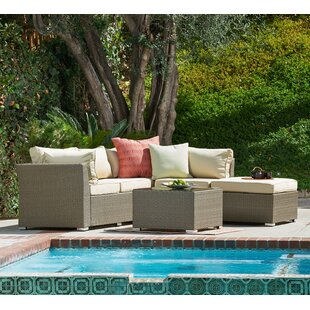 5 Piece Sectional Set