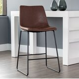 Ahlerich Bar & Counter Stool (Set of 2) by Latitude Run