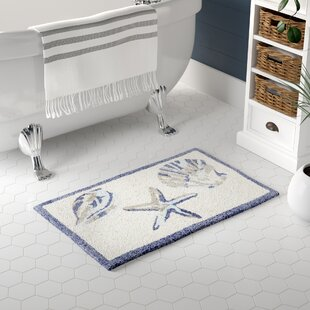 Southhampton Bath Rug by Beachcrest Home Discount