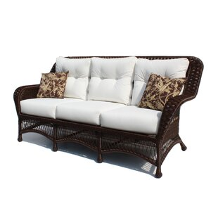 Princeton Deep Seating Sofa with Cushions