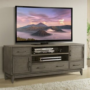 Workman TV Stand by Gracie..