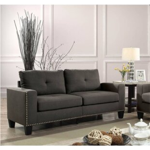 Shop Makenzie Sofa by Alcott Hill