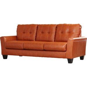 Glazypeau Sofa
