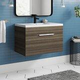 Textures 30 Single Bathroom Vanity Set by AllModern