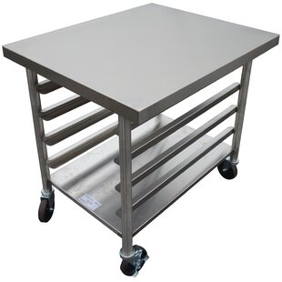 Slicer Bar Cart