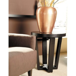 Andy End Table by Allan Copley Designs