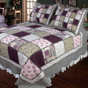 Calorafield Quilt Collection